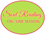 The session takes place via the communicator, e.g. skype. The session consists of 3 stages: - pre-reading conversation; - actual soul reading; - summing up the whole process. The average duration is about 2 - 2.5 hours. - PLN 200